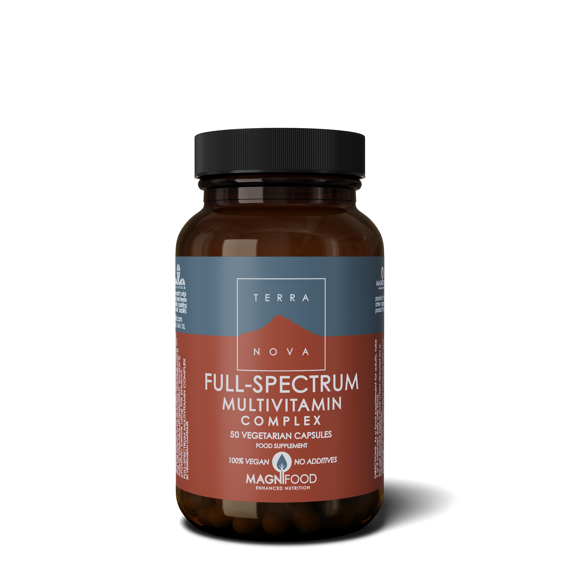1308 UK FULL SPECTRUM MULTIVITAMIN 50 wiz