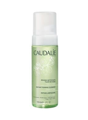 Caudalie Instant Foaming Cleanser 20150909 101009