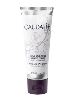 Caudalie hand and nail cream 20150909 112615
