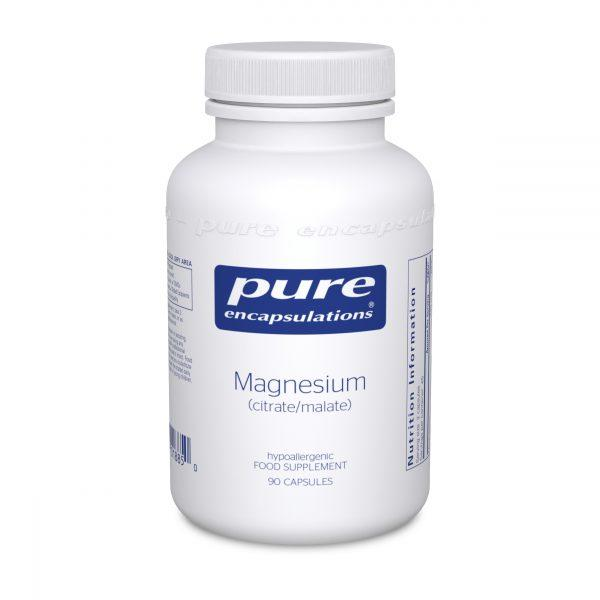 Magnesium Citrate Malate