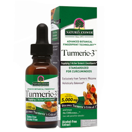 Natures answer tumeric