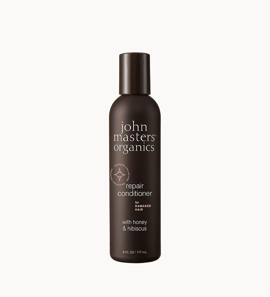 Repair Conditioner for Damaged Hair with Honey Hibiscus 177ml