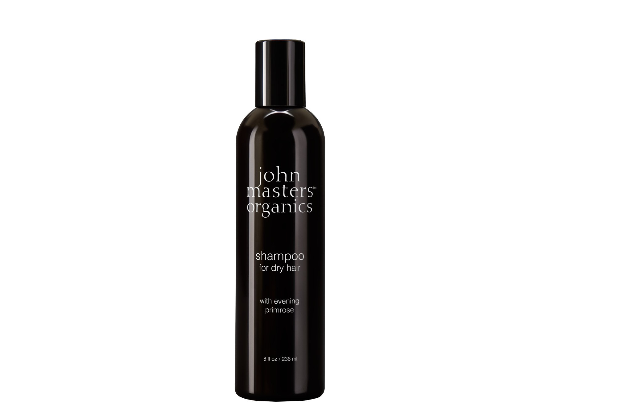 Shampoo for Dry Hair with Evening Primrose 236ml