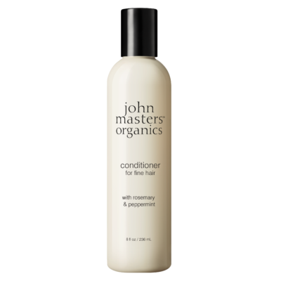 Conditioner for Fine Hair with Rosemary Peppermint 236ml