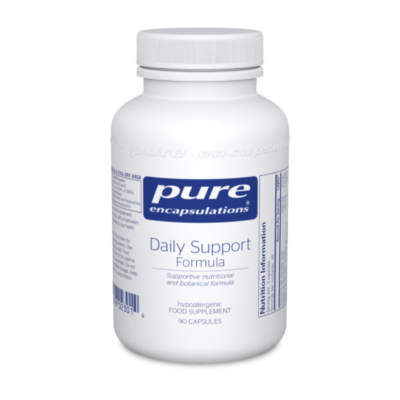 Daily Support Formula