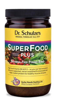 Dr Schultz Superfood 20150731 112839