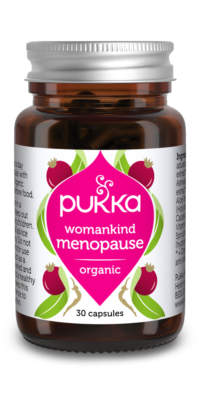 Womankind Menopause 30 caps