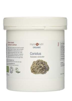 Coriolus powder