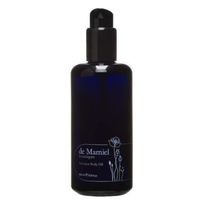 De Mamiel Salvation Body Oil