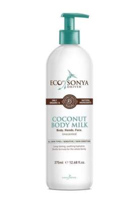Eco by sonya coconut body milk 500ml 20190523 170048