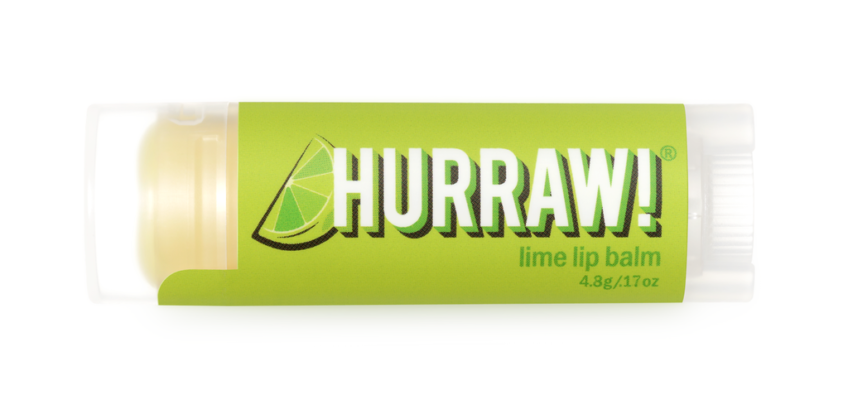 Hurraw lime