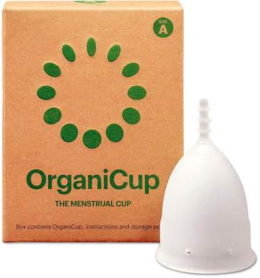 Organicup menstrual cup size a 1798781344