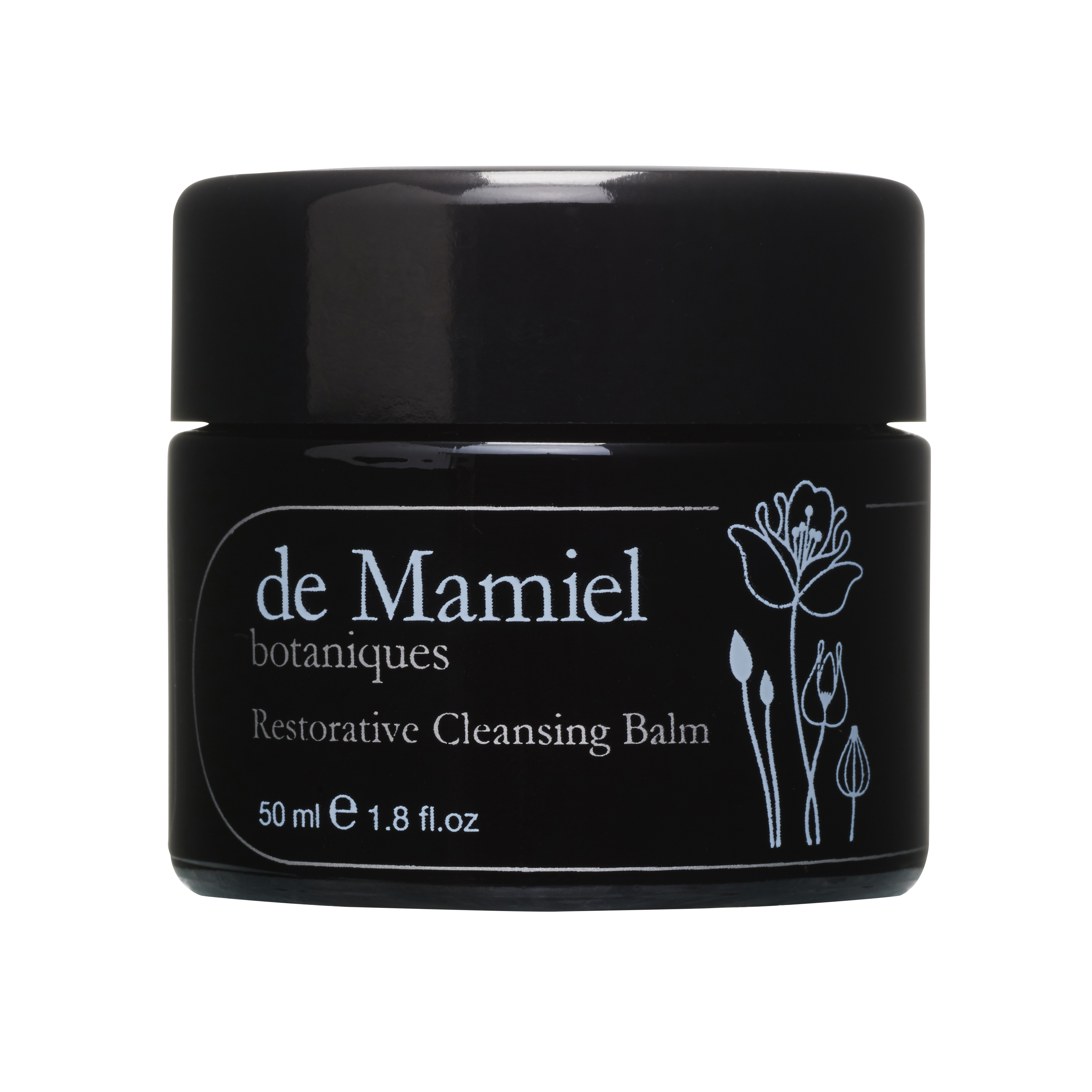 De Mamiel Restorative Cleansing Balm 50ml